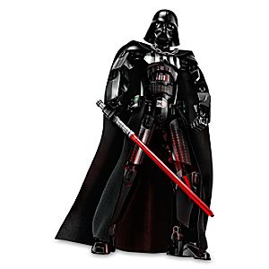 Darth Vader Figure by LEGO - Star Wars 3061047090822P