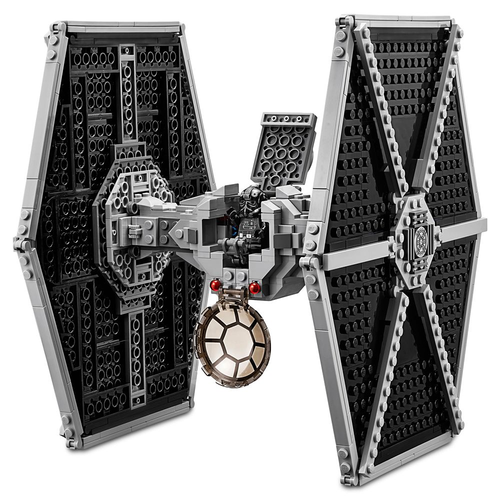 Imperial TIE Fighter Playset by LEGO – Solo: A Star Wars Story