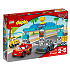 Piston Cup Race LEGO Duplo Playset - Cars 3