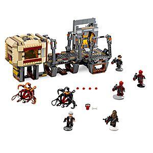Disney Store Rathtar Escape Playset By Lego  -  Star Wars