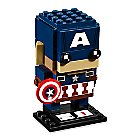 Captain America BrickHeadz Figure by LEGO