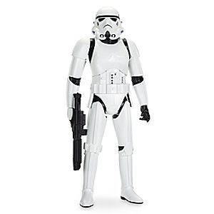 Stormtrooper Action Figure - Star Wars - 18'' 3061056940308P