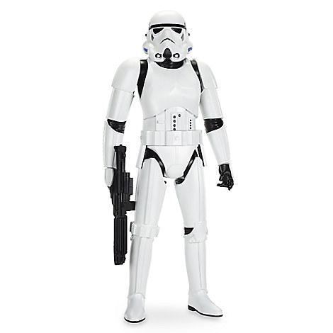 Stormtrooper Action Figure - Star Wars - 18''