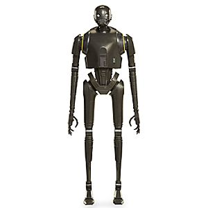 K-2SO Action Figure - Star Wars - 20'' 3061056940309P