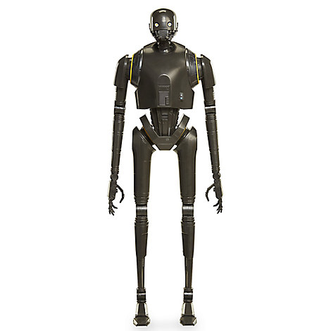 K-2SO Action Figure - Star Wars - 20''