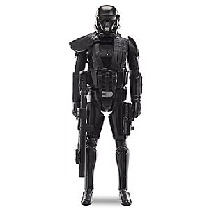 Death Trooper Action Figure - Star Wars - 18'' 3061056940310P