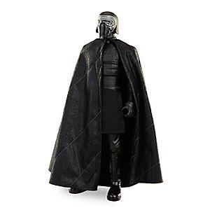 Kylo Ren Big Figs Action Figure - Star Wars: The Last Jedi - 18'' 3061056940744P