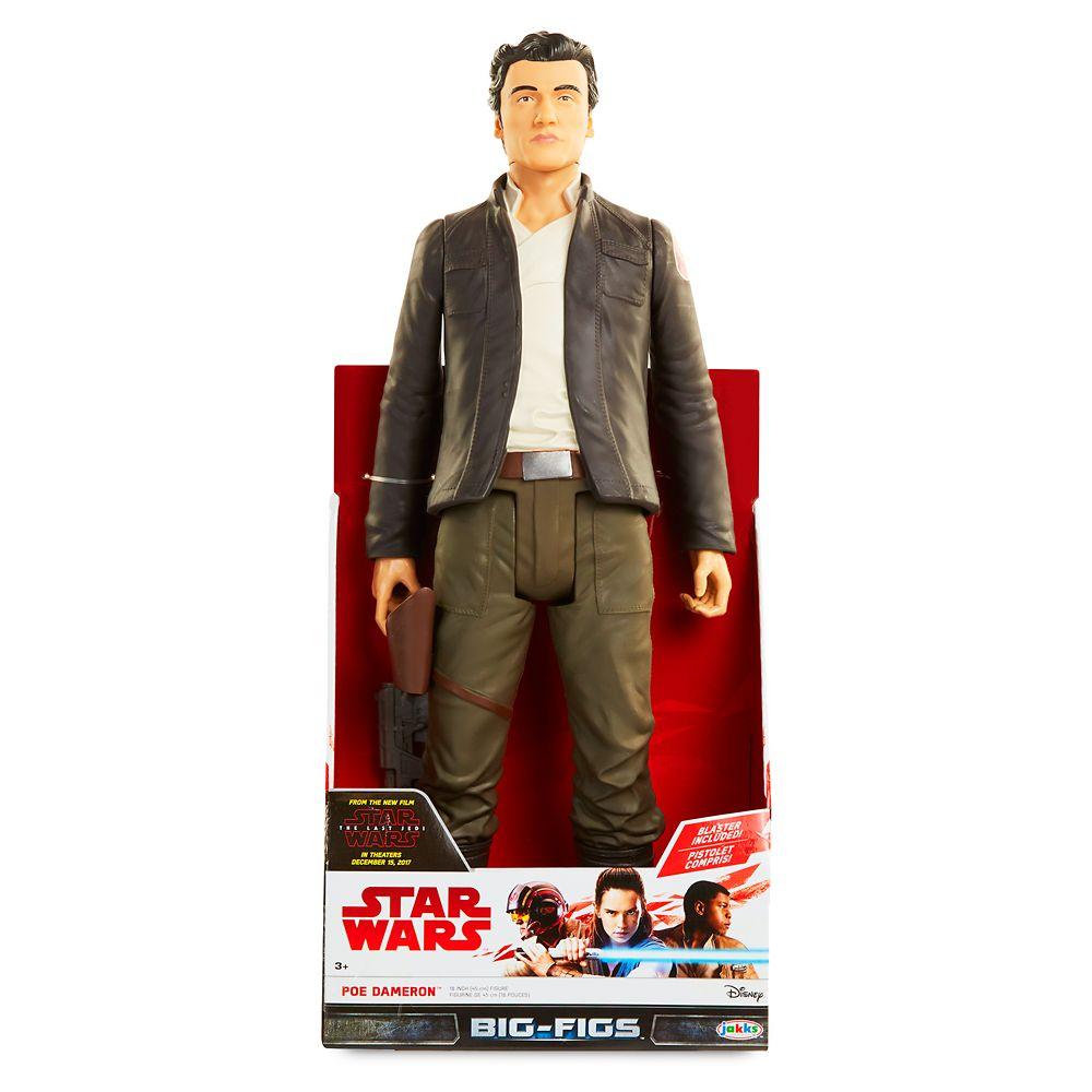 Rose SALE!! Star Wars Episode 8 The Last Jedi Action Figure