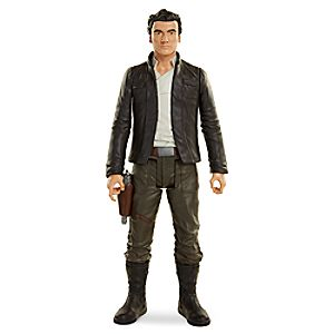 Poe Dameron Big Figs Action Figure -