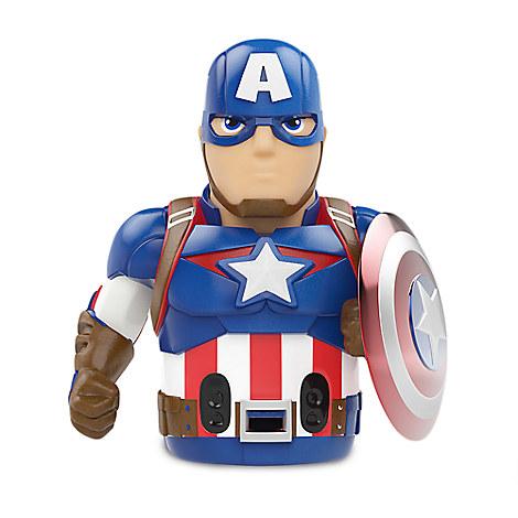 Marvel's The Avengers Action Skin for Ozobot Evo - Captain America