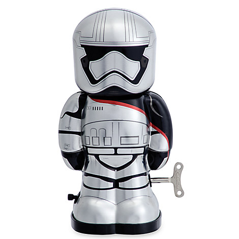 Captain Phasma Wind-Up Toy - 7 1/2'' - Star Wars
