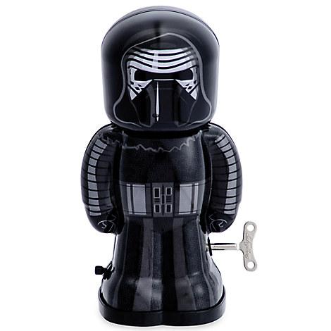 Kylo Ren Wind-Up Toy - 7 1/2'' - Star Wars