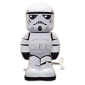 "Stormtrooper Wind-Up Toy – 7 1/2"" – Star Wars"