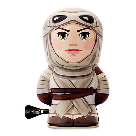 Rey Wind-Up Toy - 4'' - Star Wars