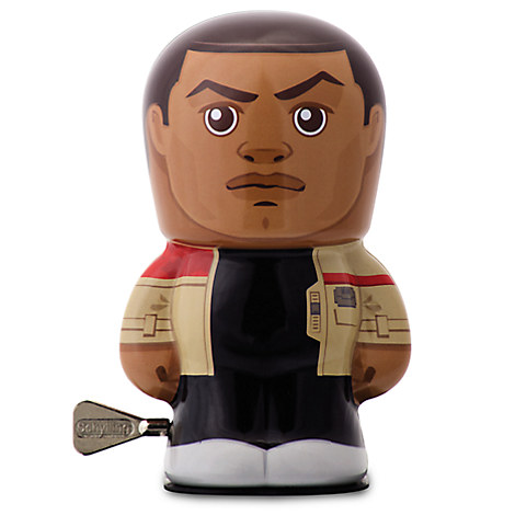 Finn Wind-Up Toy - Star Wars: The Force Awakens - 4''