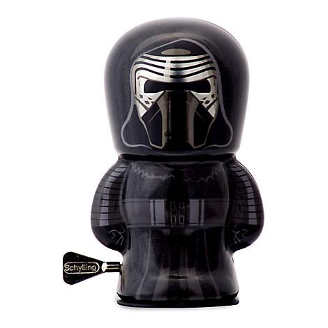 Kylo Ren Wind-Up Toy - 4'' - Star Wars
