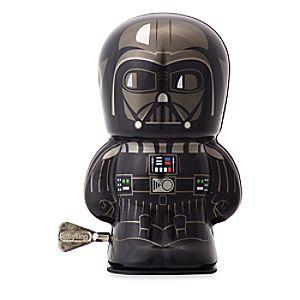 """Darth Vader Wind-Up Toy – 4"""" – Star Wars"""