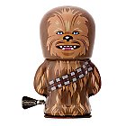 Chewbacca Wind-Up Toy - 4'' - Star Wars