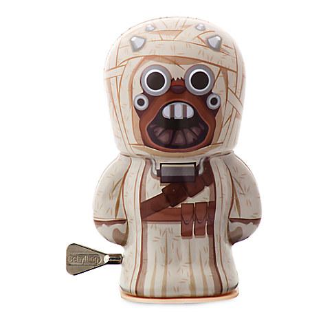 Tusken Raider Wind-Up Toy - 4'' - Star Wars