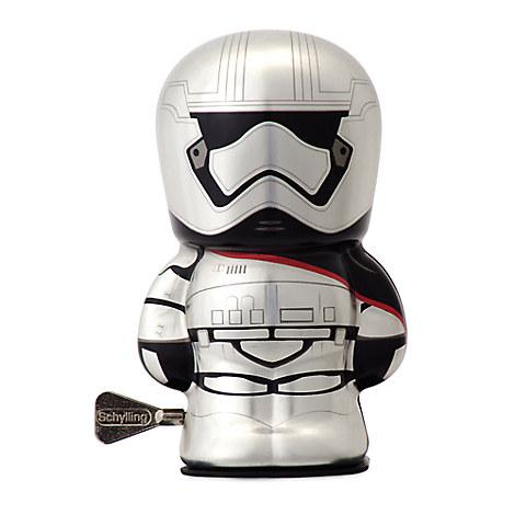 Captain Phasma Wind-Up Toy - 4'' - Star Wars