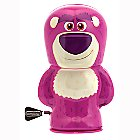 Lotso Wind-Up Toy - 4'' - Toy Story 3