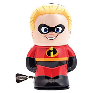 "Dash Wind-Up Toy – 4"" – The Incredibles"