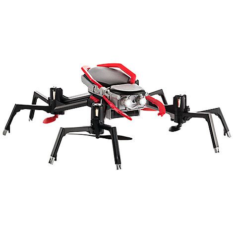 Spider-Man: Homecoming Spider-Drone