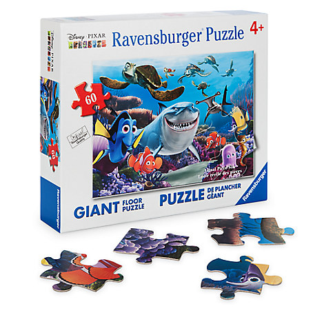 Finding Nemo Floor Puzzle by Ravensburger