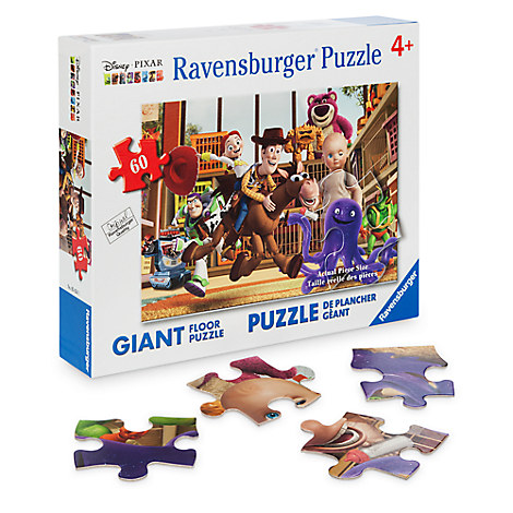 Toy Story Floor Puzzle by Ravensburger