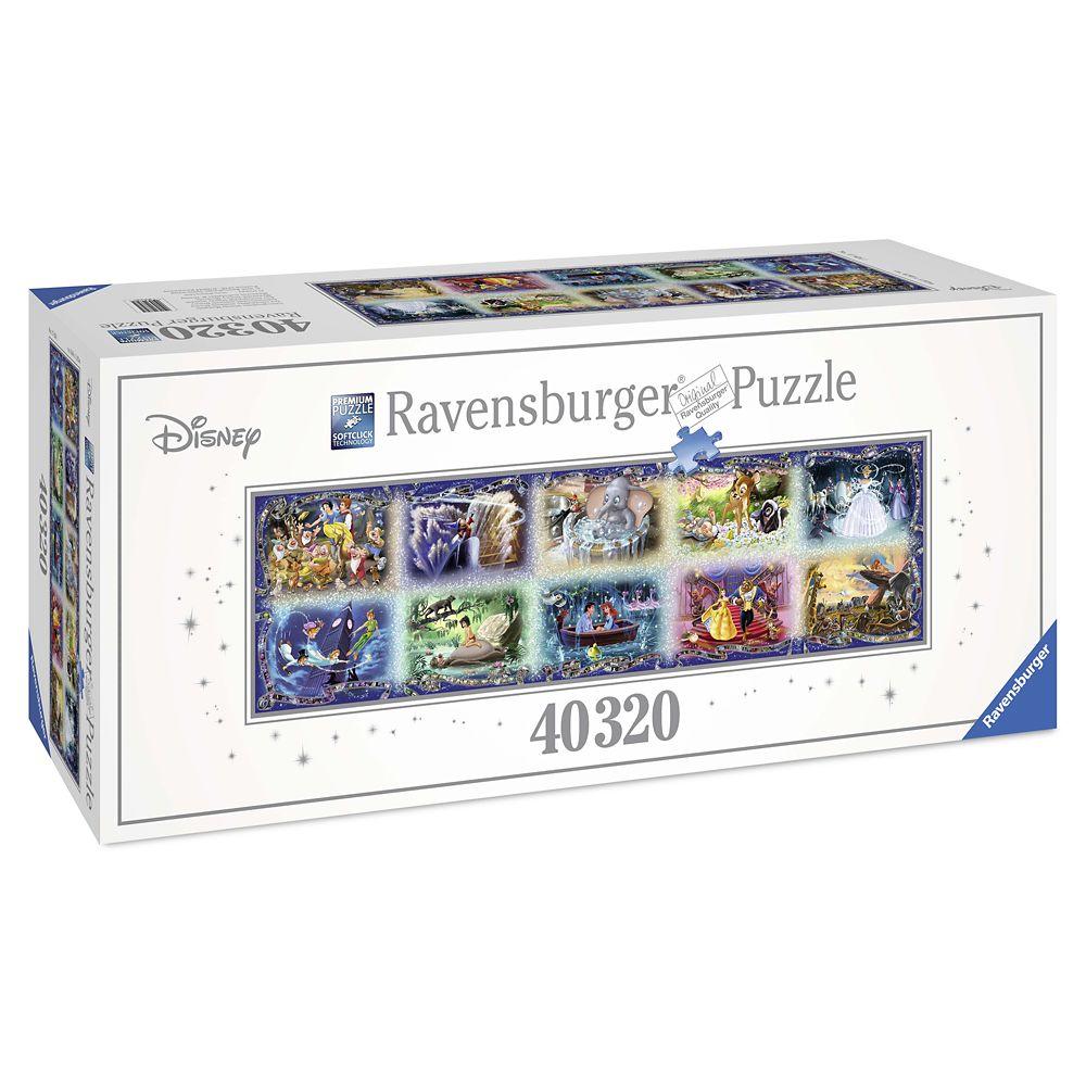 Disney Memories Gigantic Puzzle by Ravensburger