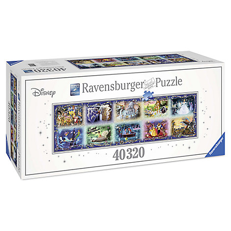 Disney Memories Gigantic Puzzle by Ravensburger