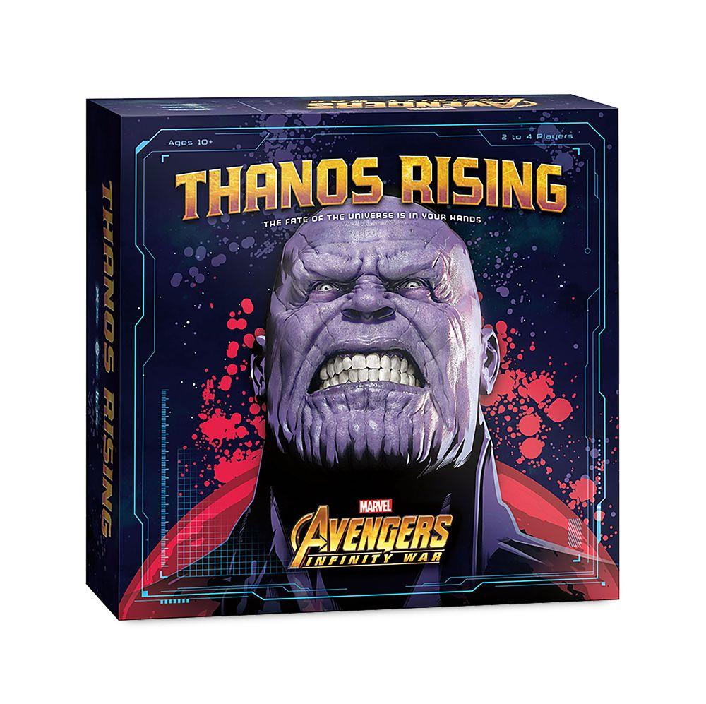 Thanos Rising Game – Marvel's Avengers: Infinity War