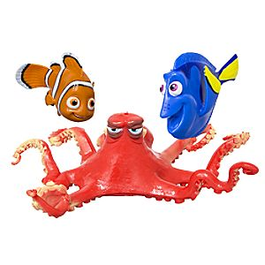 Finding Dory Dive Characters 3061058030387P