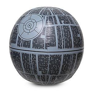 Death Star Light-Up Beach Ball – Star Wars