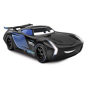 Jackson Storm Model Assembly Kit - Cars 3