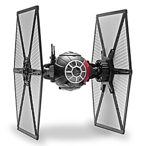 First Order Special Forces TIE Fighter Model Kit - Star Wars 3061058080594P
