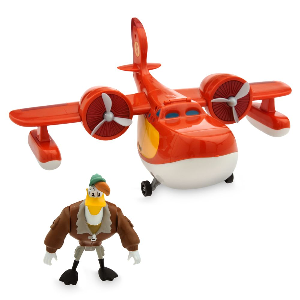 Disney DuckTales Sunchaser Toy New