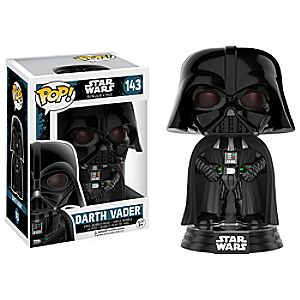Darth Vader Pop! Vinyl Bobble-Head Figure by Funko - Rogue One: A Star Wars Story 3065047370027P