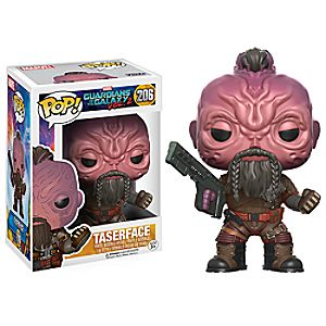 Taserface Vinyl Bobble-Head Figure by Funko - Guardians of the Galaxy Vol. 2