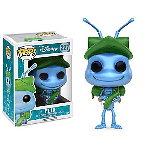 Flik Pop! Vinyl Figure by Funko - A Bug's Life 3065047370042P