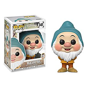 Bashful Pop! Vinyl Figure by Funko 3065047370691P