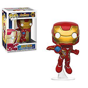 Iron Man Pop! Vinyl Bobble-Head Figure by Funko - Marvel's Avengers: Infinity War 3065047370848P