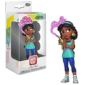 Jasmine Rock Candy Vinyl Figure by Funko - Ralph Breaks the Internet