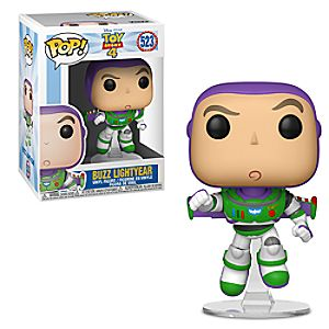 Buzz Lightyear Pop! Vinyl Figure by Funko - Toy Story 4