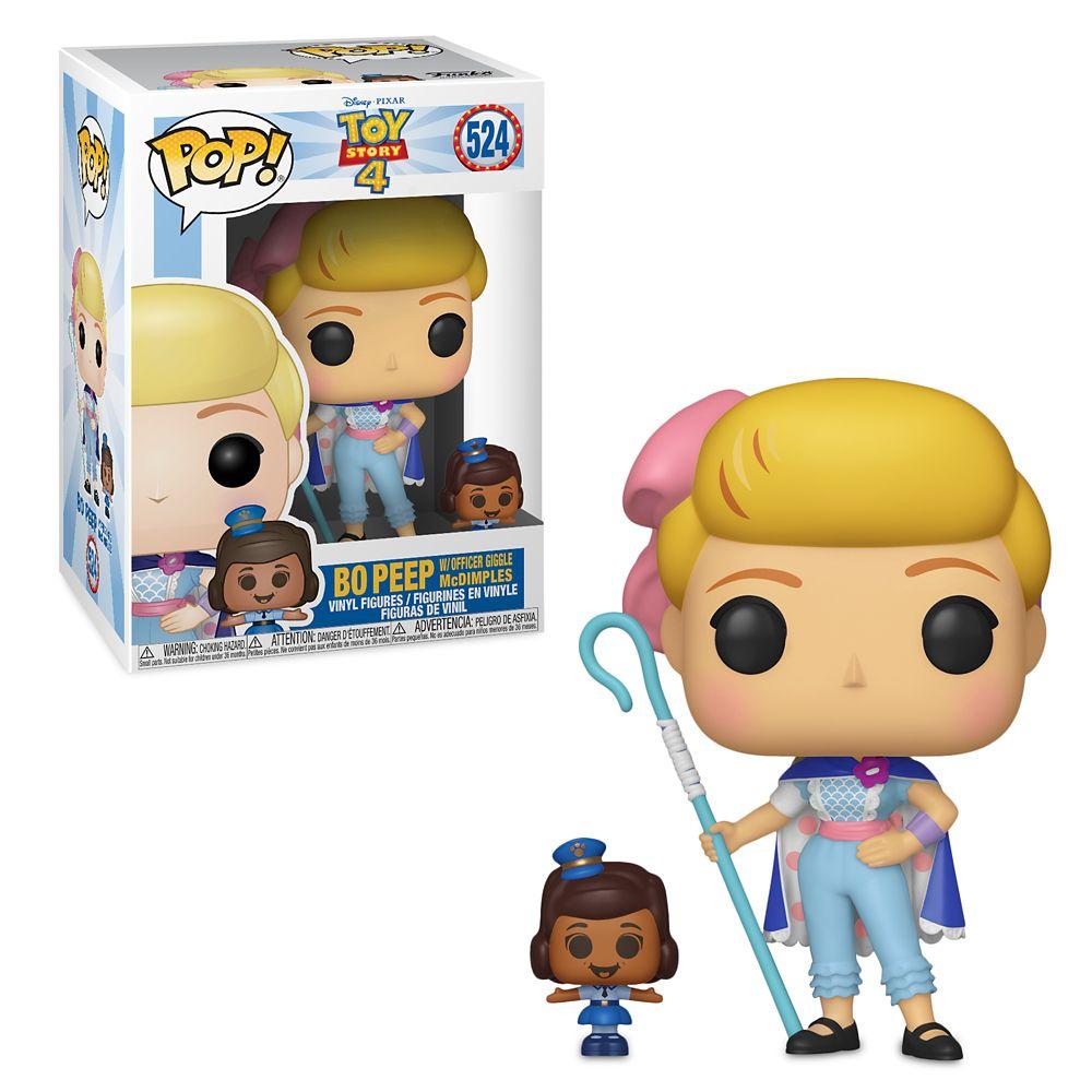Bo Peep Pop! Vinyl Figure by Funko – Toy Story 4