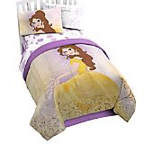 Beauty and the Beast Comforter - Twin/Full