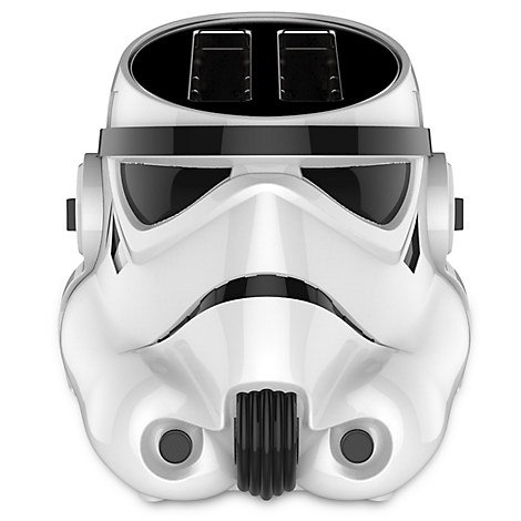 Stormtrooper Toaster - Star Wars