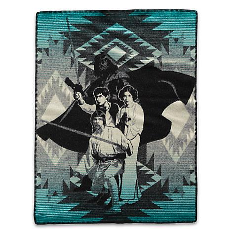 Star Wars: A New Hope Padawan Blanket by Pendleton - Star Wars