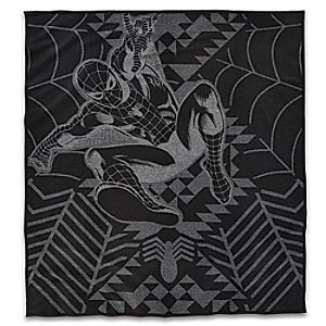 Spider-Man Limited Edition Blanket by Pendleton 3065057360151P