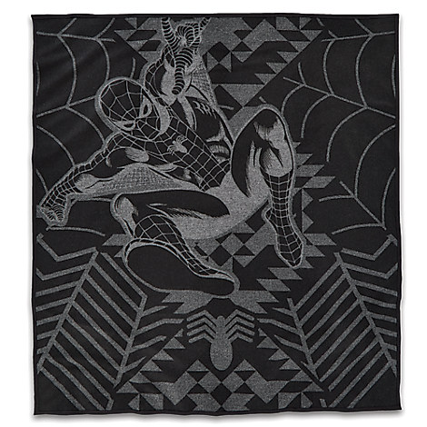 Spider-Man Limited Edition Blanket by Pendleton